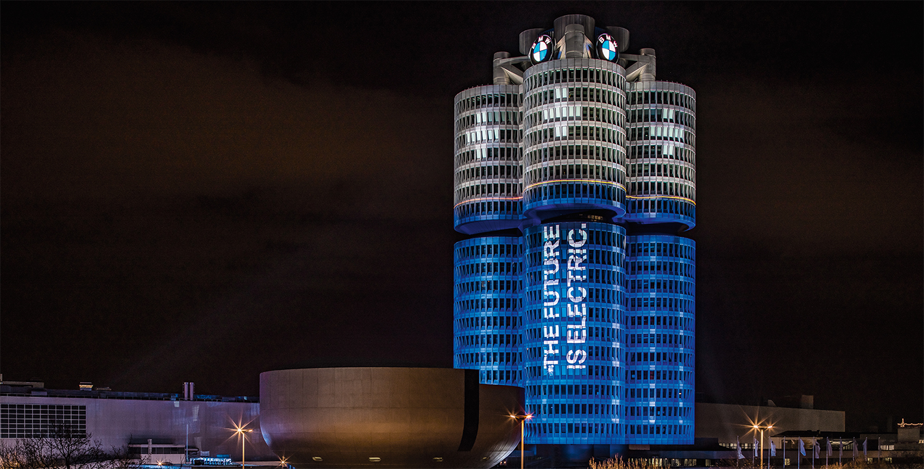 Delivered as promised: BMW Group Delivered 100,000 Electrified Vehicles in 2017