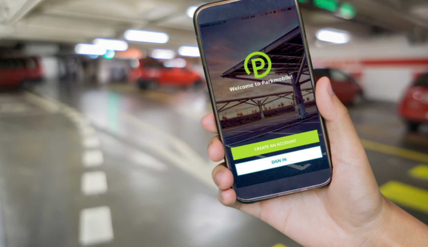 BMW Group acquires Parkmobile, LLC to become world's leading provider of digital parking solutions