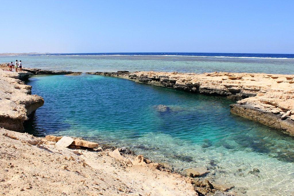 Egypt's Marsa Alam ranked one of the top beach destinations around the world