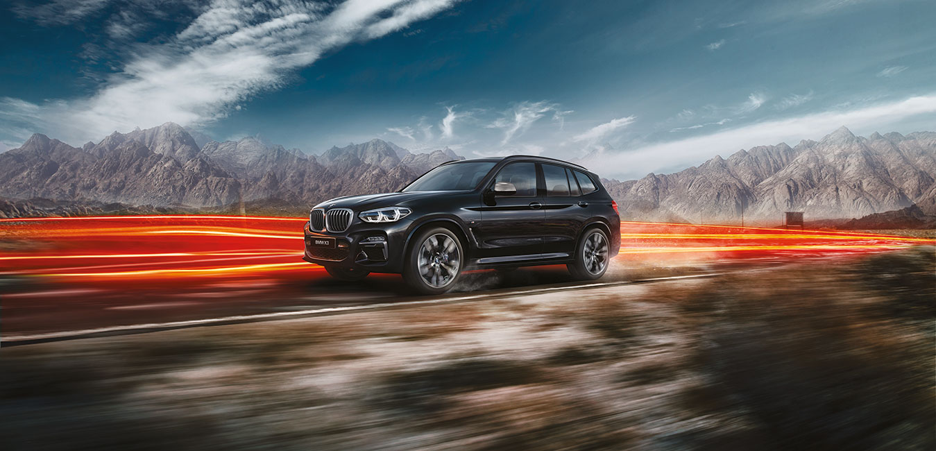 Bavarian Auto Group Starts Delivery of Third Generation, Locally Assembled BMW X3