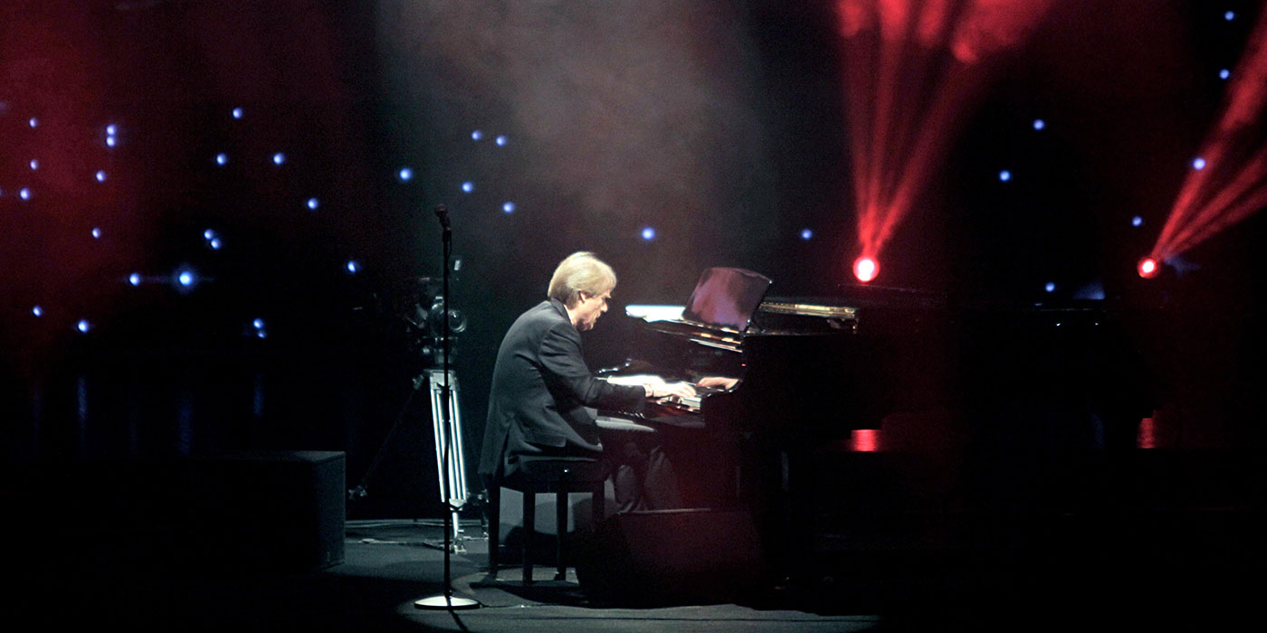 Magnificent Night with Richard Clayderman