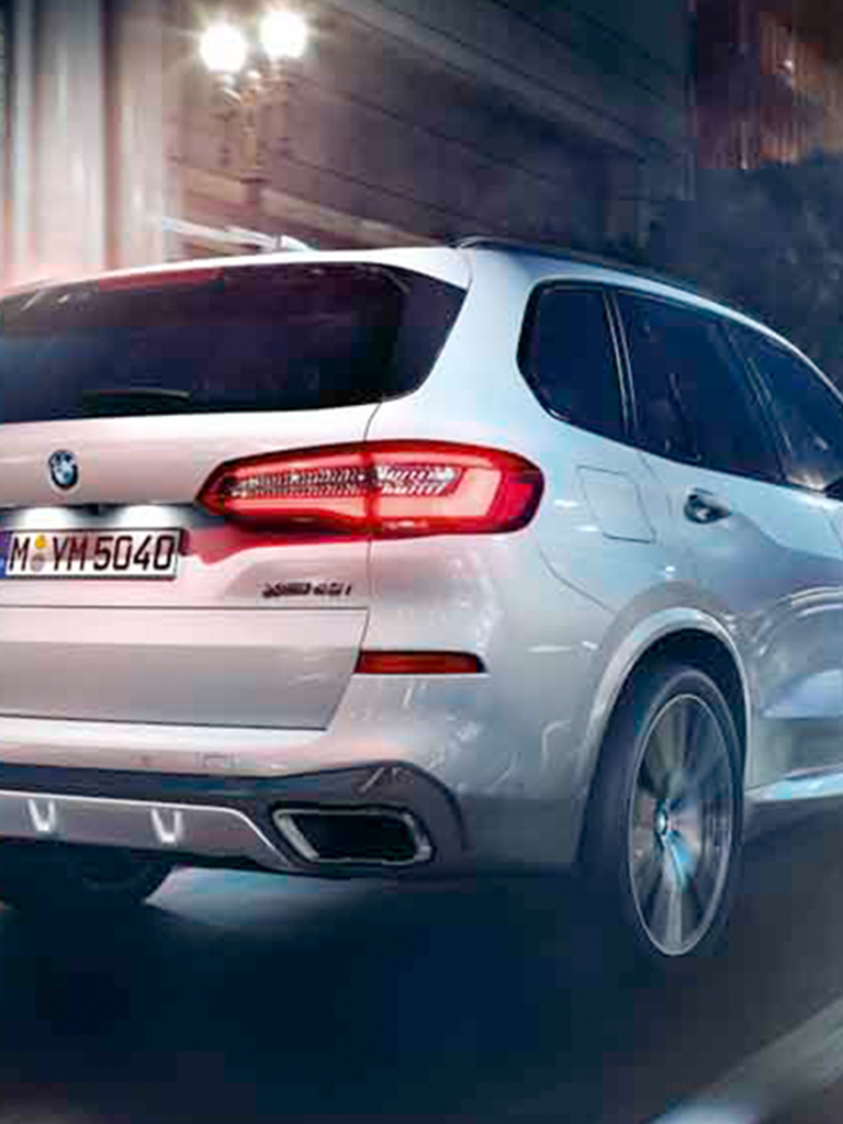Bavarian Auto Group officially unveils the all-new BMW X5 in Egypt