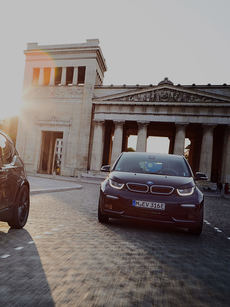 BMW's Latest Technologies and Vehicles Launched
