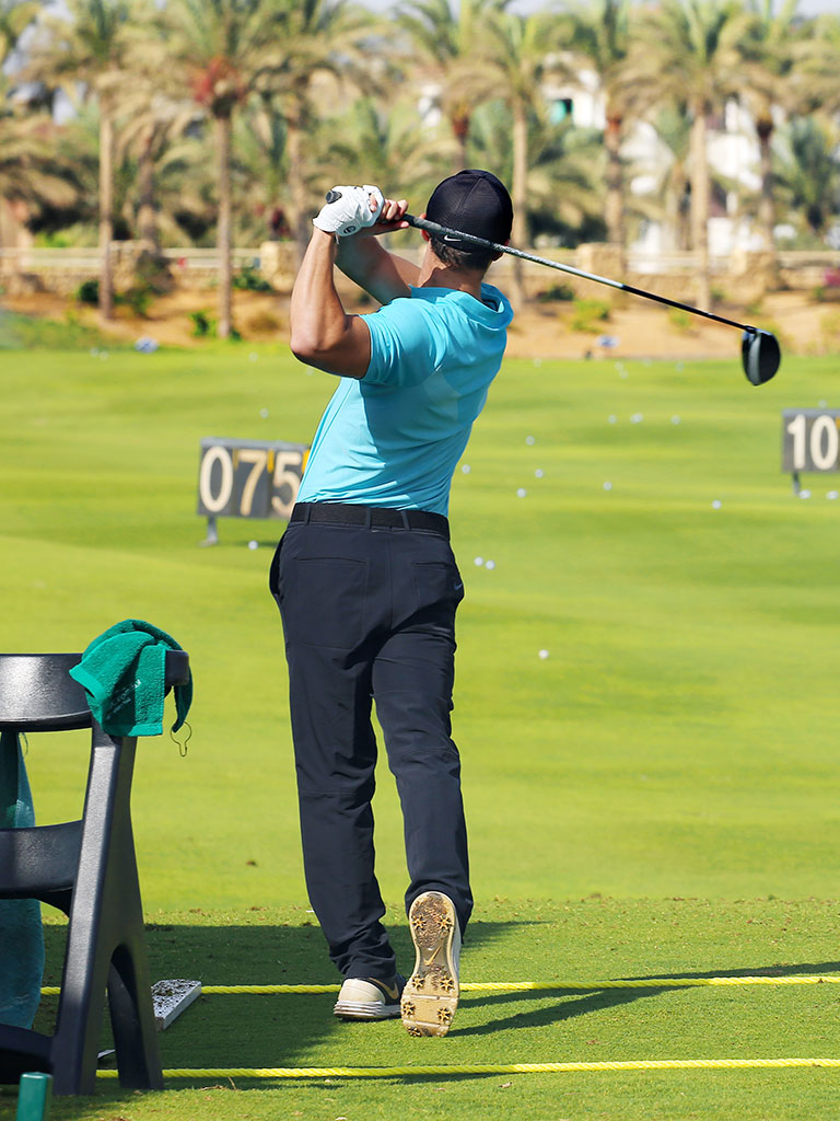 BMW Golf Cup International concludes